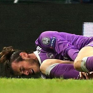 Gareth Bale 25 dev maç kaçıracak