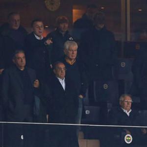 Mahmut Uslu'dan Beşiktaş'a olay sözler