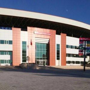 Alanya Oba Stadı'nın adı değişti