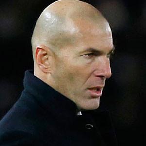 Zidane rekor kırdı !