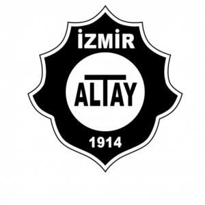 Altay'ın armasına 20 bin TL için haciz