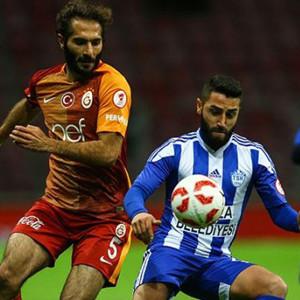 Galatasaray maçının stadı değişti