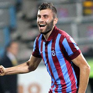 Mustafa Yumlu, Trabzonspor'dan ayrıldı