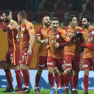 Galatasaraylı futbolcular 4 aydır parasını alamıyor !