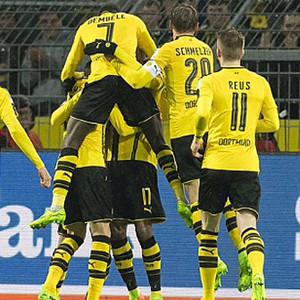Dortmund'dan Leipzig'e çelme !
