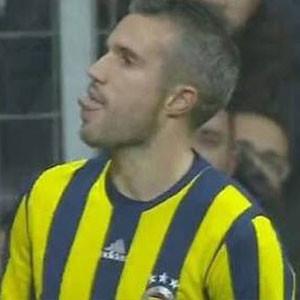 Beşiktaş'tan van Persie'ye dava !