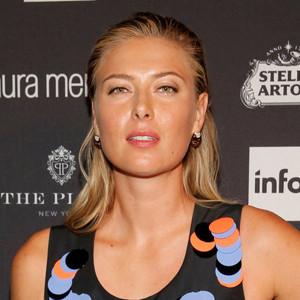 Sharapova'ya özel davet !