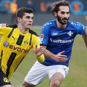 Bundesliga'da haftanın futbolcusu Hamit Altıntop !
