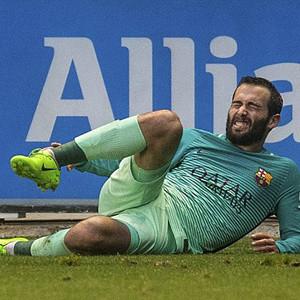 Aleix Vidal sezonu kapattı