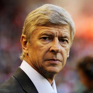 Wenger'in günleri sayılı