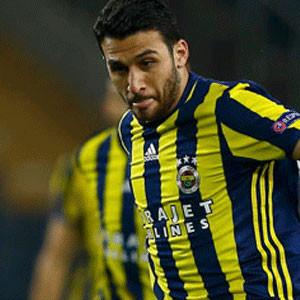 Fenerbahçe maçında skandal hata !
