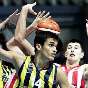 Ömer Faruk Yurtseven NBA draftına katılacak