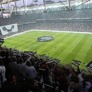 Vodafone Arena'yı büyük takımların scoutları basacak