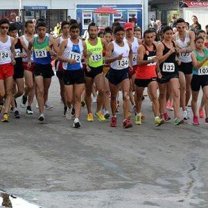 Spor Toto Türkiye Yürüyüş Şampiyonası Antalya'da