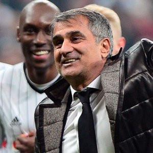 Şenol Güneş: UEFA'yı kazanırsam ligi istemem