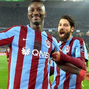 N'Doye'dan Galatasaraylıları kızdıracak paylaşım