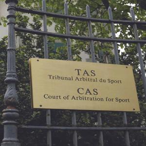 CAS kararının detayları ortaya çıktı