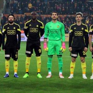 Malatyaspor ile Elazığspor 9. randevuda