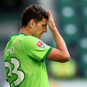 Gomez Wolfsburg'dan ayrılıyor mu ?