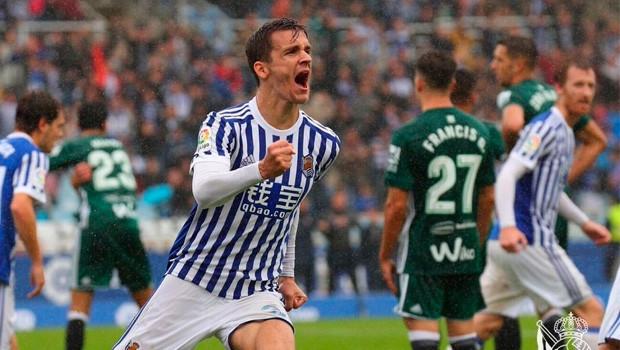 La Liga'da 8 gollü düello !