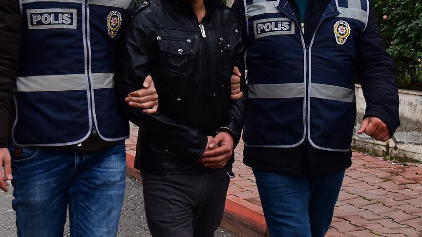 25 ilde eş zamanlı baskın: 36 kişi gözaltında