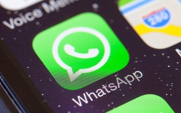 Whatsapp'ta büyük açık ! Kimle konuştuğunuz görülüyor