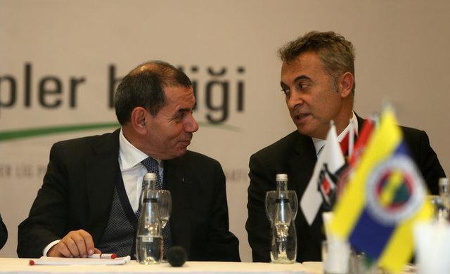 Özbek ile Orman arasında güldüren diyalog