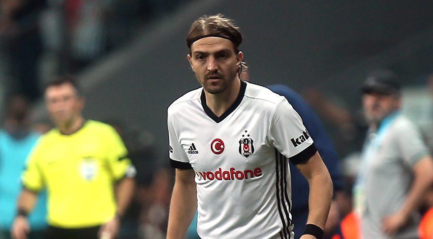 Beşiktaş'ta Caner Erkin alarmı !