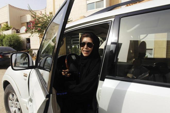 Suudi Arabistan'da günlük hayattan kareler