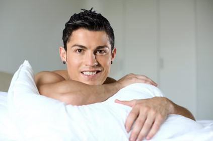 İşte Ronaldo'nun uyku düzeni