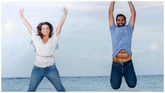 Photoshop'ta kendini rezil eden insanlar