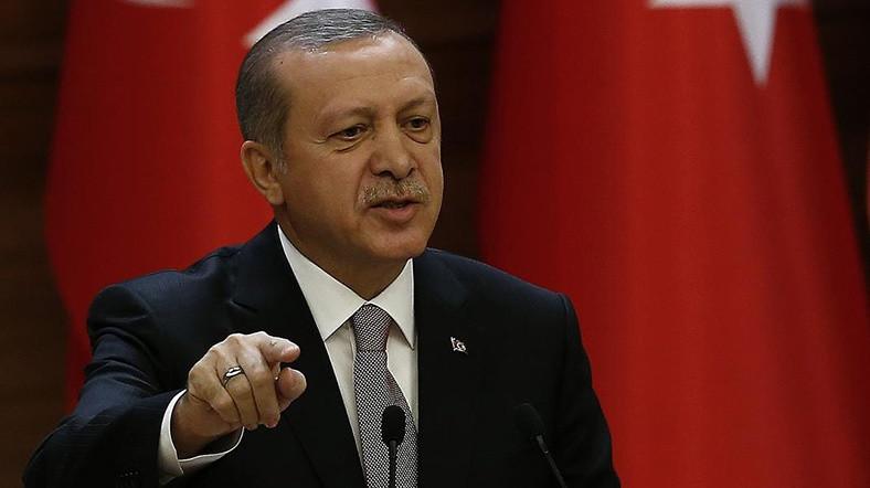 Erdoğan: İsteseniz de istemeseniz de Meclis'ten geçecek