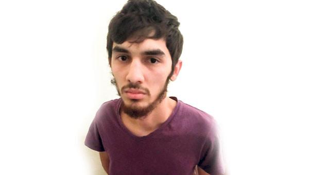 Reina katliamcısının öğrencisi İstanbul'da yakalandı ! Şok detaylar...