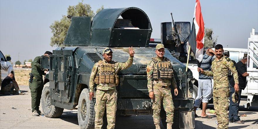 Barzani iyice köşeye sıkıştı ! Petrol gelirinin yarısı gitti