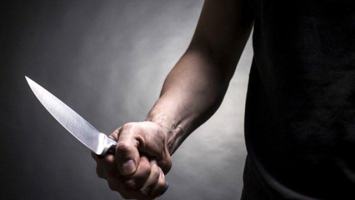 ''Bana tecavüz ettiği için 36 yerinden bıçakladım''