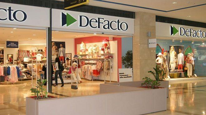 DeFacto halka arza hazırlanıyor