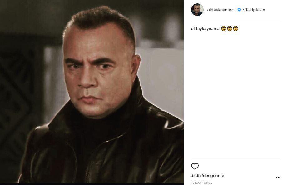 Ünlü isimlerin Instagram paylaşımları (19.10.2017)