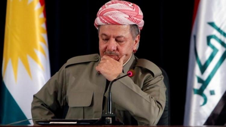 Barzani'ye operasyon planı belli oldu