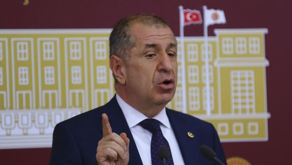 Ümit Özdağ'dan 2019 seçimleri için bomba iddia !