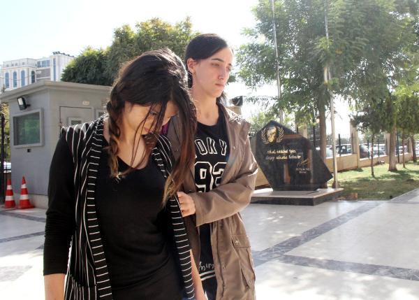 Evlilik vaadiyle dolandırıcılık yapan genç kız yakalandı