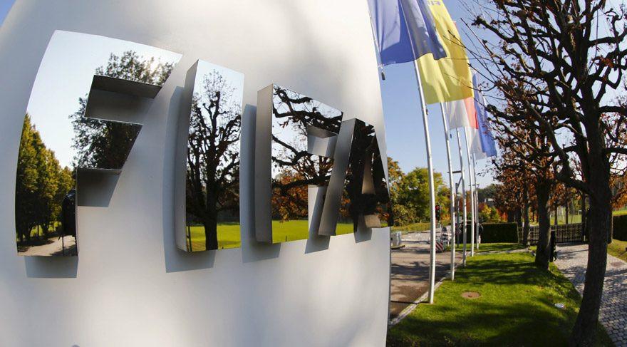 Şili'den FIFA'ya şike başvurusu !