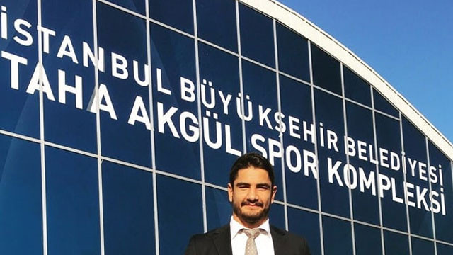 Taha Akgül Spor Kompleksi İstanbul'da açıldı