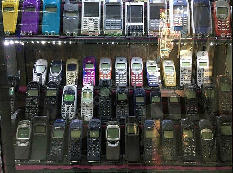 Cep telefonu koleksiyoncusuna servet teklif ettiler