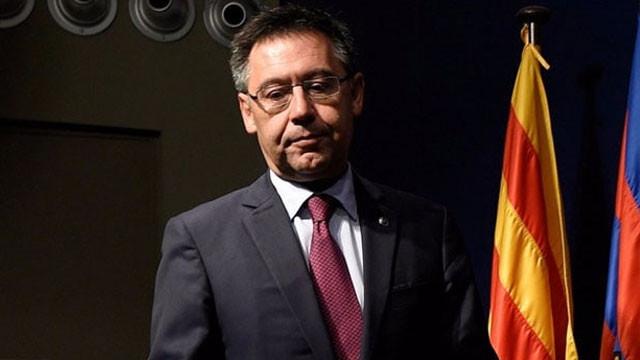 Barcelona La Liga'dan ayrılıyor mu ? Resmen açıklandı