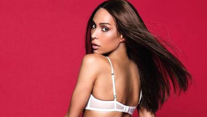 Cinsiyet değiştiren model, Playboy dergisine kapak oldu