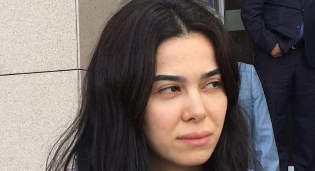 Asena Atalay mahkemeye başvurdu