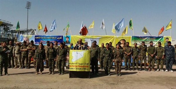 YPG'ye bağlı SDG gözünü oraya çevirdi