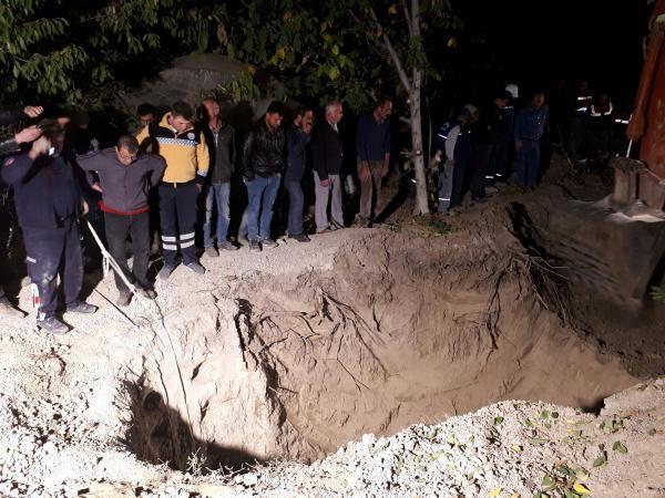Antalya'da korkunç olay! Cesetleri böyle çıkarıldı...