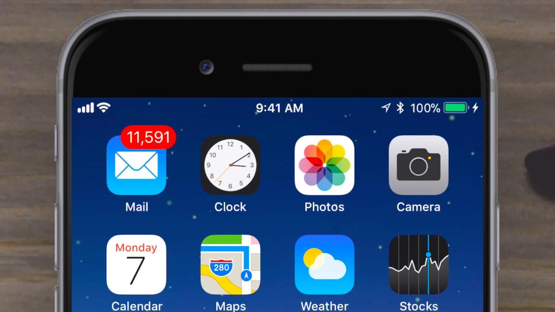 iOS 11.1 beta 5 sürümü yayınlandı