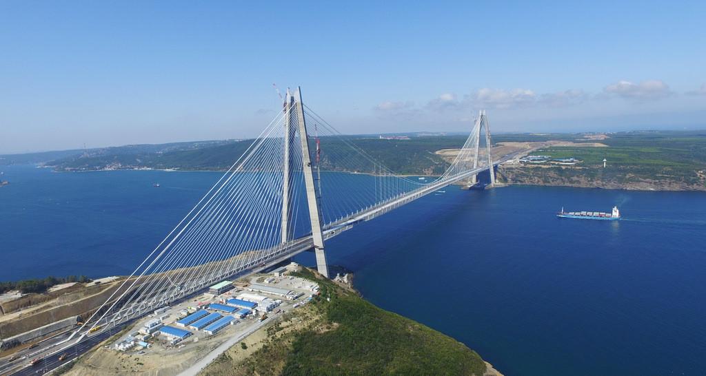 İstanbul'un yeni hızlı tren hattında sona gelindi